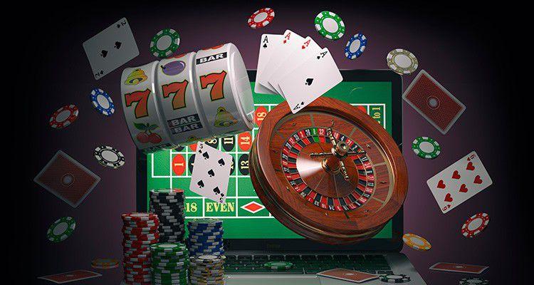 Чесное онлайн казино майнкрафт играть онлайн прохождение карт